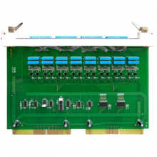 Модуль ДЦП16