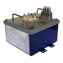 Аппараты защиты от токов АЗУР-4ПП