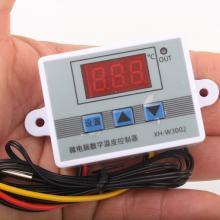 Фото №1 для XH-W3002 терморегулятора цифрового