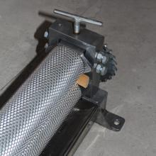 Гравированные машинные вальцы для агрегата АИВ - фото 1