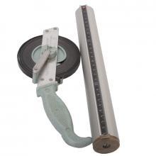 Измерительная рулетка  Р20УЗГ с грузом - фото №1
