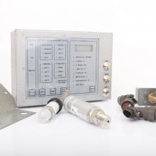 Устройство сигнализации и управления дизелем УСУ-Д-1М-01 - общий вид 1