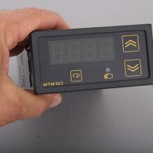 Задатчик тока МТМ-103 фото 1