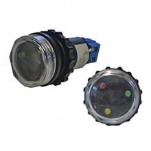 Арматура светодиодная АС-С-22-3х220 и АС-С-22-3х380 фото 1