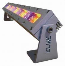 Компактный светильник Eline-15 RGB фото 1