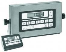 Уникальным преимуществом весовых индикаторов FT-01/02 фото 1
