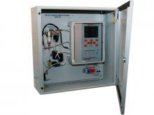 Стационарный газоанализатор отходящих (дымовых) газов ДОЗОР-С фото 1