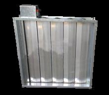 Воздушный клапан Клапан-Гермик-П фото 1