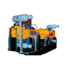 Фото компрессора на базе 2ГМ10