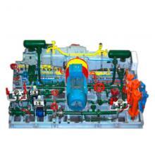Фото компрессора на базе 2ГМ4
