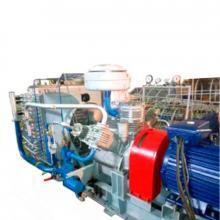 Фото компрессора на базе 6ВШ