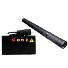 Фото лазер ЛГН-113-2В с источником питания