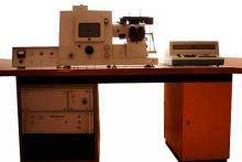 Фото микроскопа МИМ-10