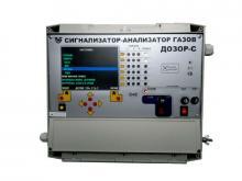 Многоканальный цифровой сигнализатор ДОЗОР-С-Ц фото 1