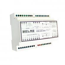 Модуль IOM-AI8-AO4