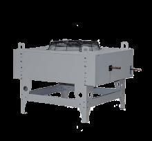 Модульные агрегаты воздушного охлаждения МАВО.Д фото 1