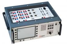Фото системы анализа характеристик высоковольтных выключателей ТМ1700