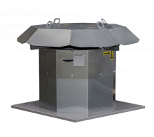 Вентиляторы крышные приточные ВКОП-1 фото 1