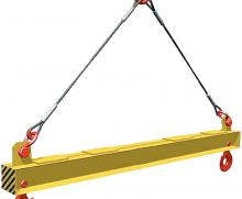 Изображение весов крановых траверсных