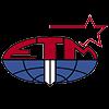 Луцкое ПАО «ЭЛЕКТРОТЕРМОМЕТРИЯ» логотип