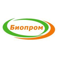 ООО «Биопром» логотип