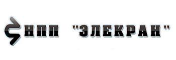 НПП «Элекран» логотип