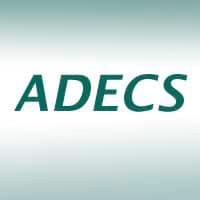 ADECS - логотип