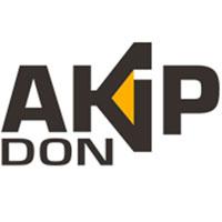 Akip Don - логотип компании