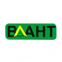 Логотип компании ЧП «Влант»
