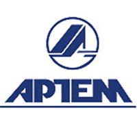 Логотип компании ГАХК «Артем»