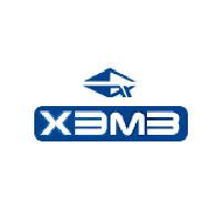Логотип компании ГП «ХЭМЗ»