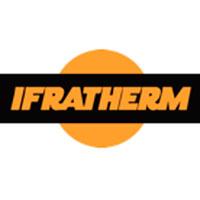 Логотип компании «Ифратерм»