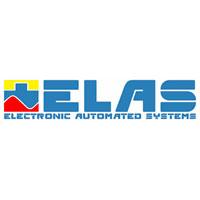 Логотип компании ООО «Элас»