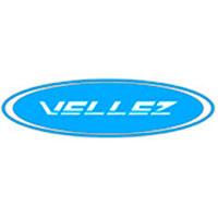 Логотип компании VELLEZ