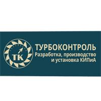 Турбоконтроль, ЧНПП - логотип компании