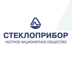 "ЧАО ""Стеклоприбор"" - логотип"