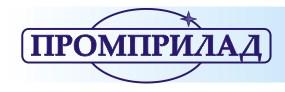 Промприбор ЧНПП - логотип