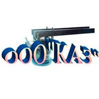 ООО «КАЗ» - логотип