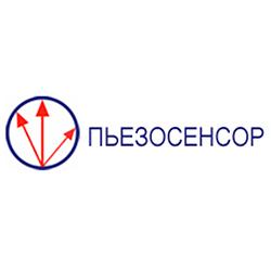 ООО «Пьезосенсор» - логотип
