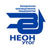 НЕОН «Утог» логотип